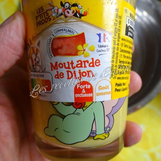 Salade aux 2 pommes et sardines0106