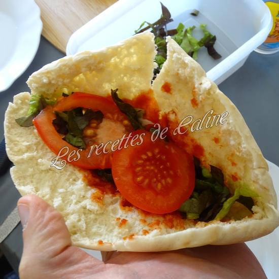 Kebab au poulet13