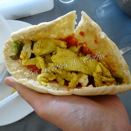 Kebab au poulet14