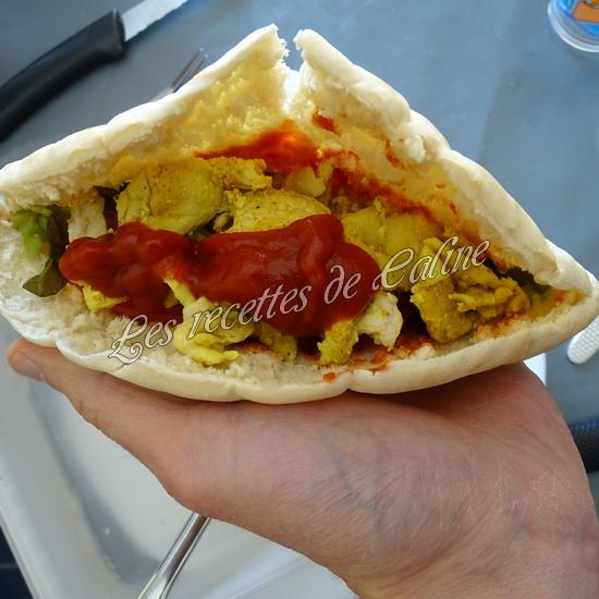 Kebab au poulet15