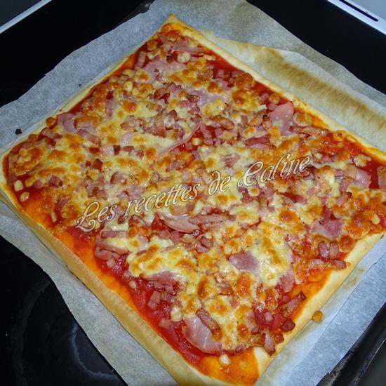Pizza vide frigo11