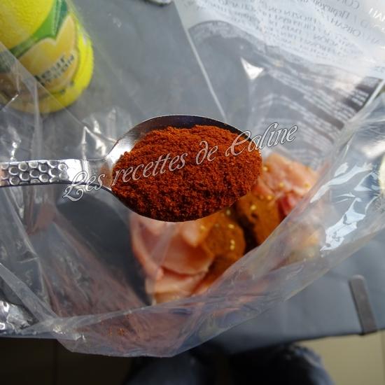 Poulet au piment de Cayenne07
