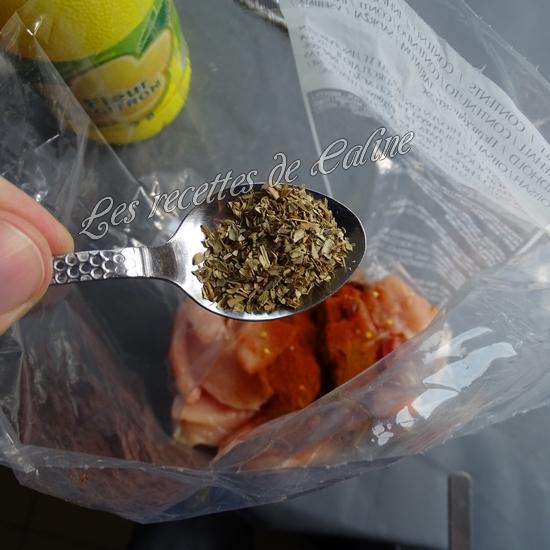 Poulet au piment de Cayenne09