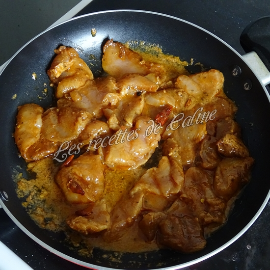 Poulet au piment de Cayenne18