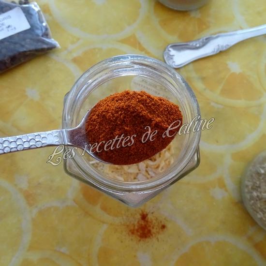 Poulet grillé avec sauce Chimichurri07