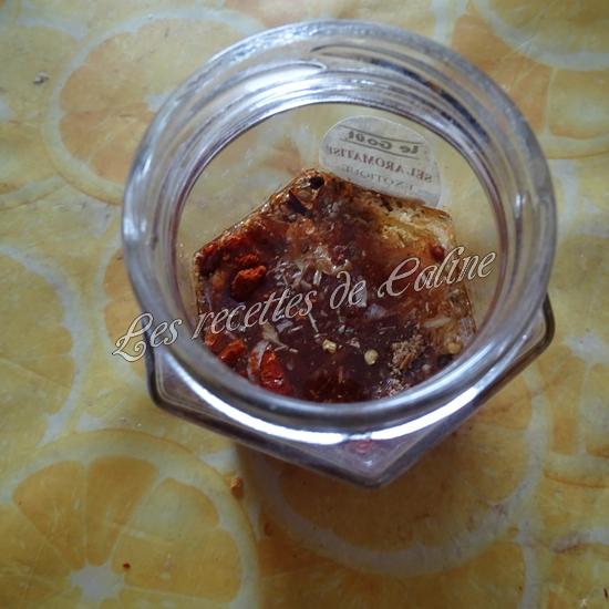 Poulet grillé avec sauce Chimichurri17