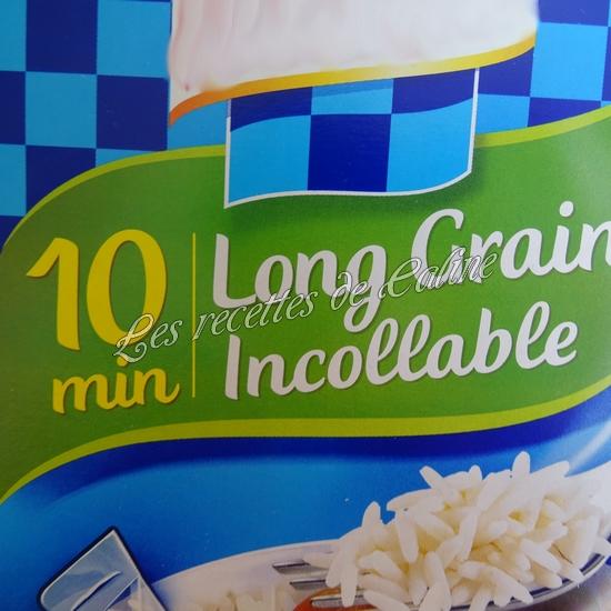 Sauté de dinde et son riz aux légumes sauce au boursin05