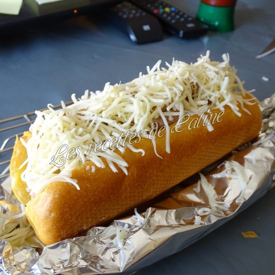 Hot-dog Meaty24