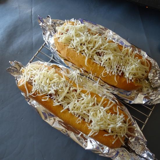 Hot-dog Meaty25