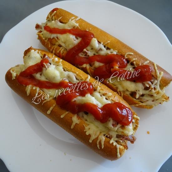 Hot-dog Meaty27
