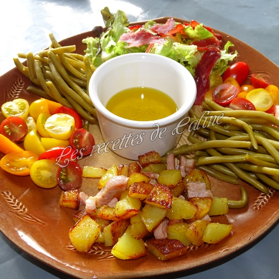 Salade délice gourmande17