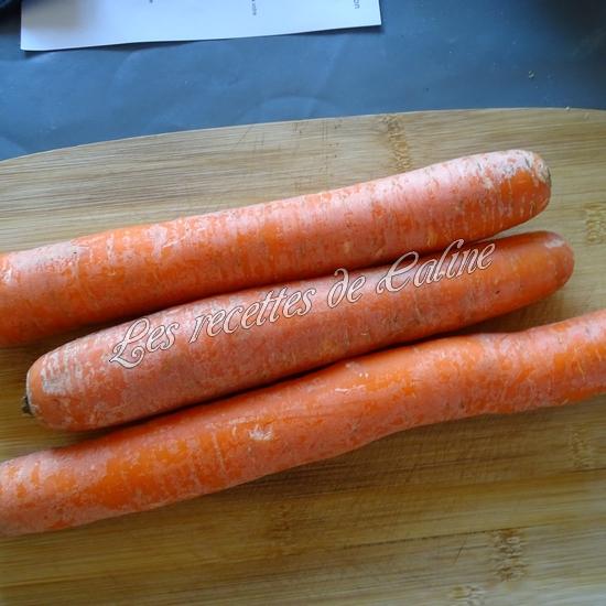 Sauté de dinde aux carottes à la crème de moutarde08