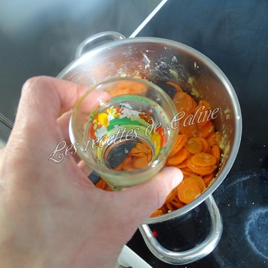 Sauté de dinde aux carottes à la crème de moutarde18