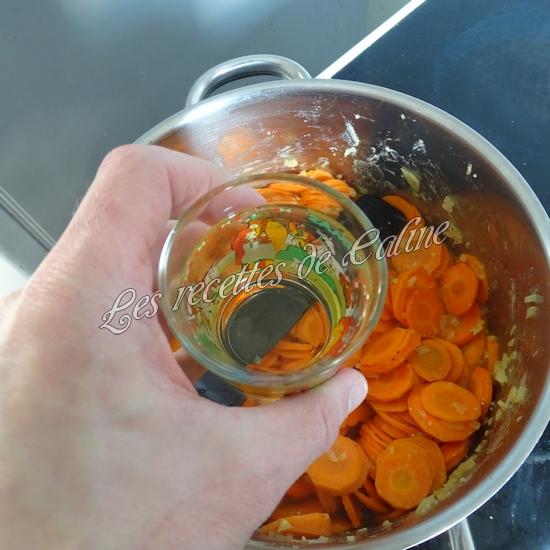 Sauté de dinde aux carottes à la crème de moutarde20