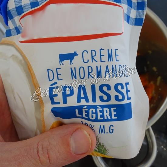 Sauté de dinde aux carottes à la crème de moutarde25