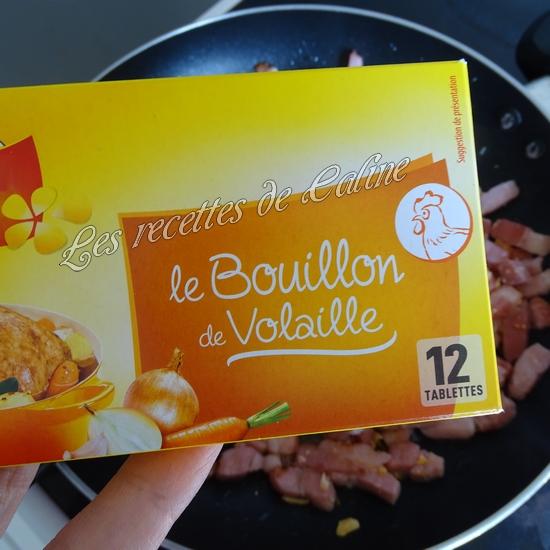 Truffade Normande à ma sauce14