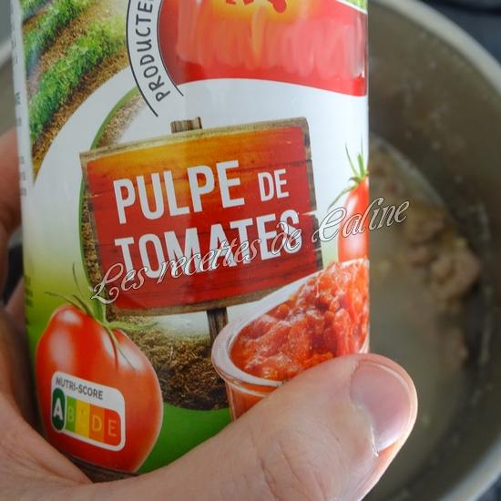 Cocotte de sauté de dinde au riz14