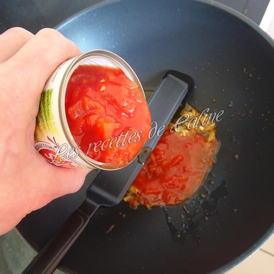 Poisson à la tomate06