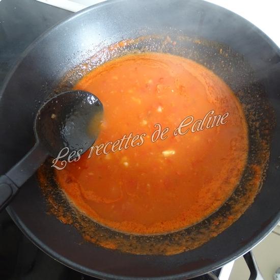 Poisson à la tomate17