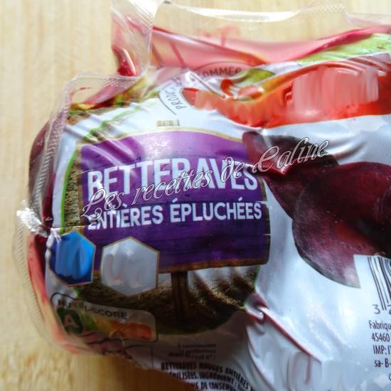Salade de semoule, betterave et emmental01