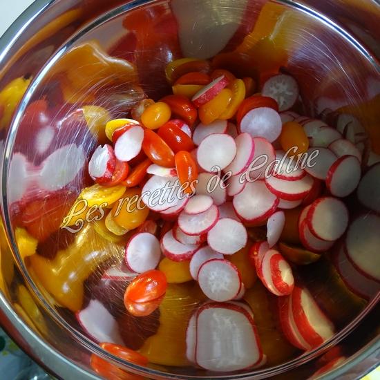 Salade tiède de jambonneau aux pommes de terre09
