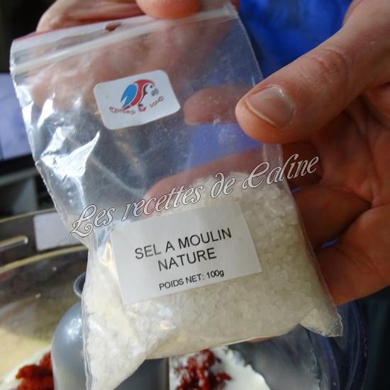 Terrine de surimi à la tomate09