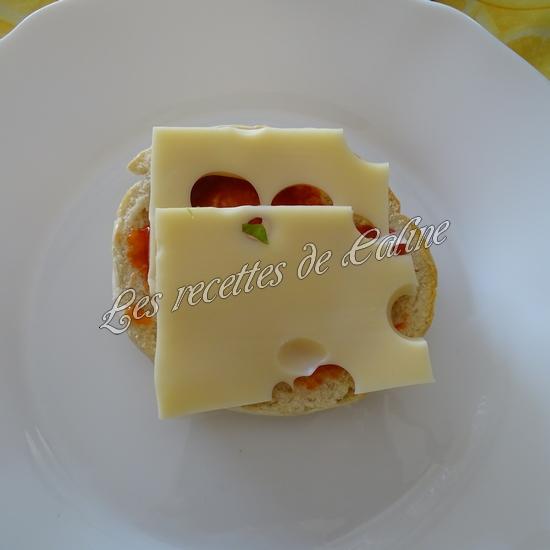 Bagel au saucisson05