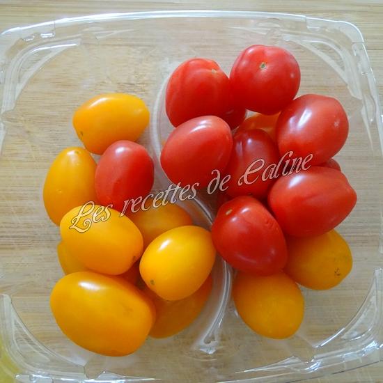 Nouilles sautées aux haricots verts et tomates01