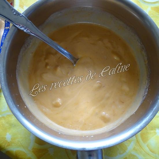 Quenelles de brochet sauce homardine08