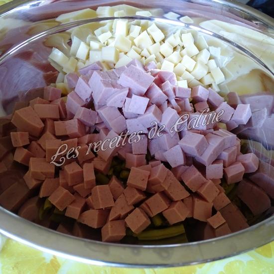 Salade de haricots verts et cervelas06