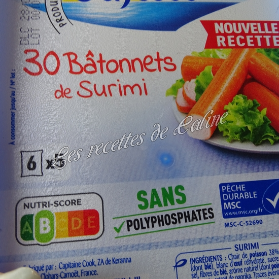Salade printanière au jambon06