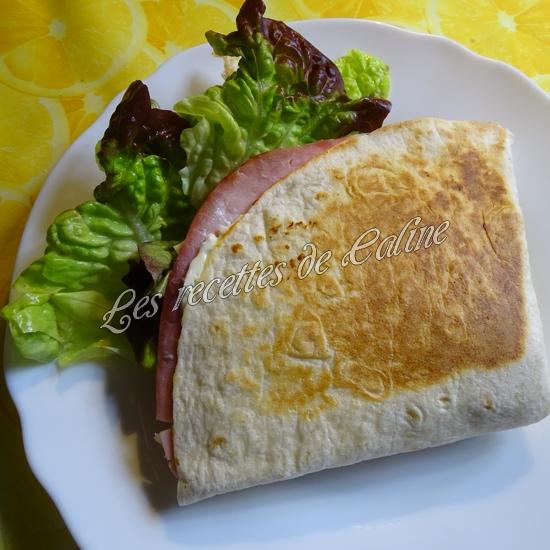 Wraps croque-monsieur14