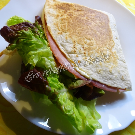 Wraps croque-monsieur15