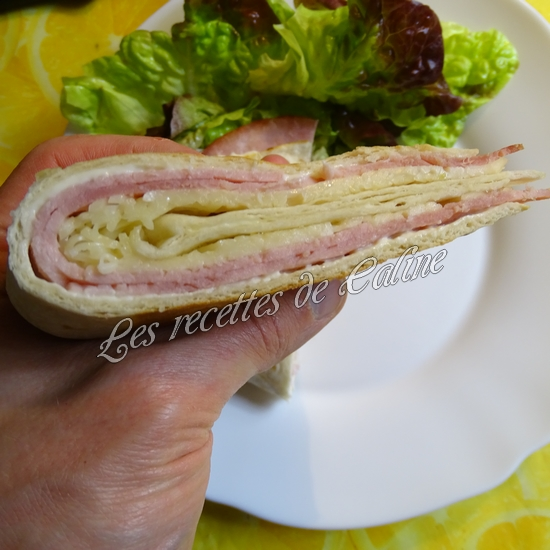Wraps croque-monsieur17