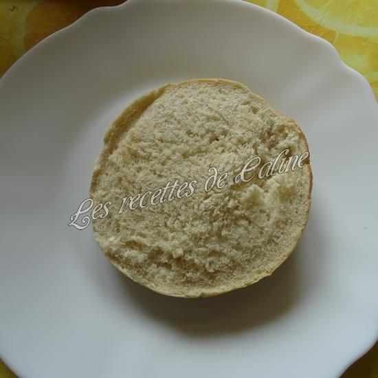 Bagel à la pomme et salami01