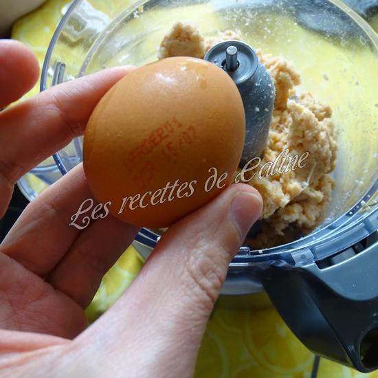 Boulettes de poulet09