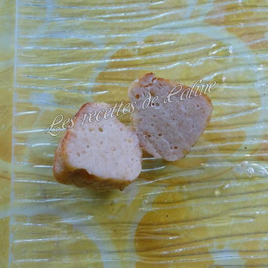 Boulettes de poulet24