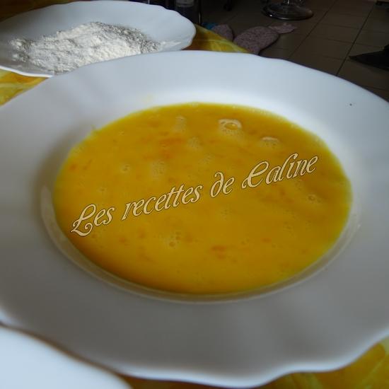 Croquettes de surimi coco15
