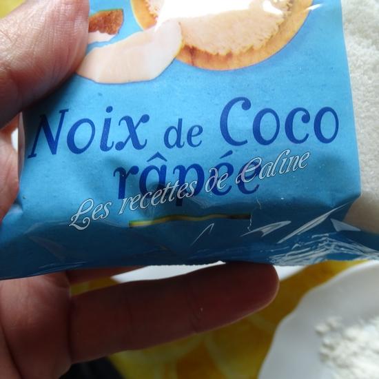Croquettes de surimi coco19