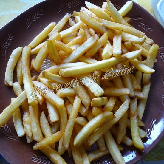 Frites de pommes de terre au fromage et lard façon Burger King03