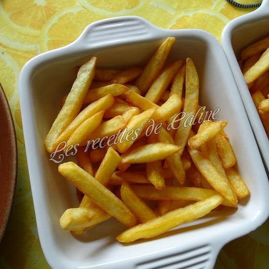 Frites de pommes de terre au fromage et lard façon Burger King04