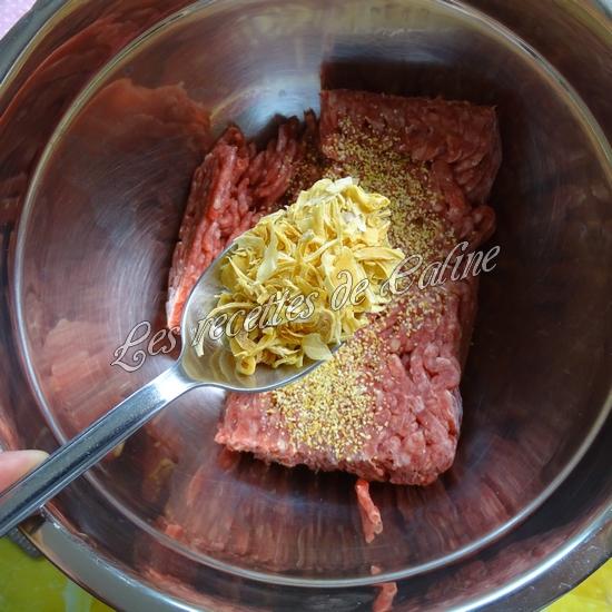 Le khachapuri ! le délicieux pain géorgien revisité05