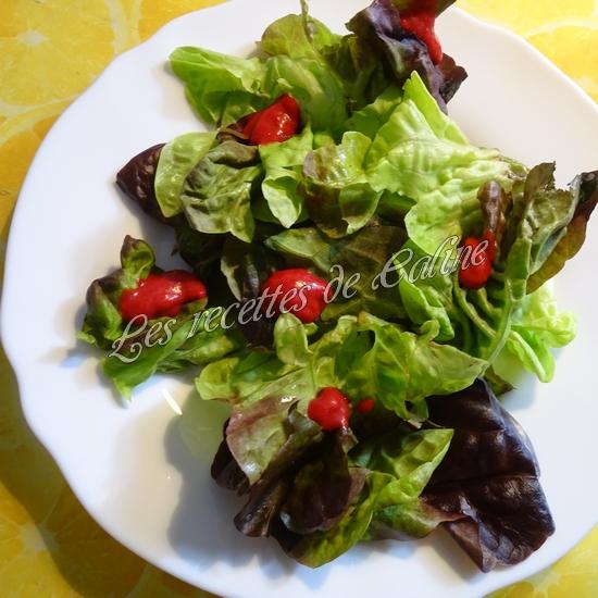 Salade melon, framboises et magret de canard13
