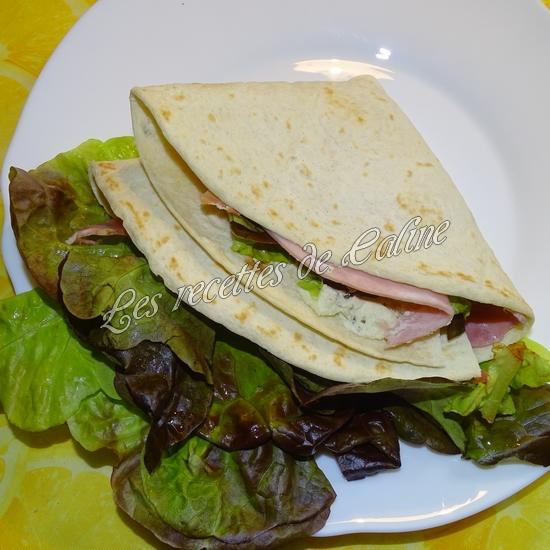 Wrap aux 2 jambons15
