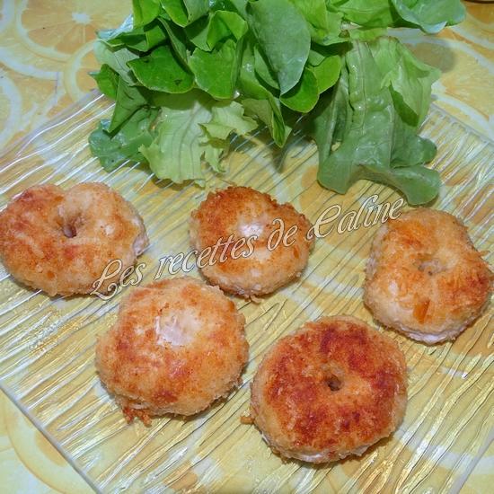 Donuts de poulet19