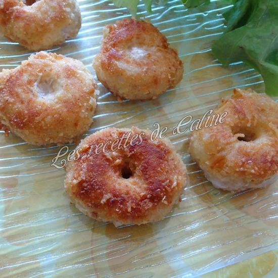 Donuts de poulet20