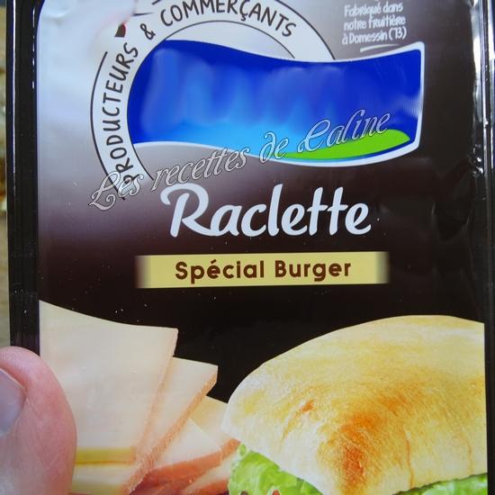 Gratin de chorizo raclette16