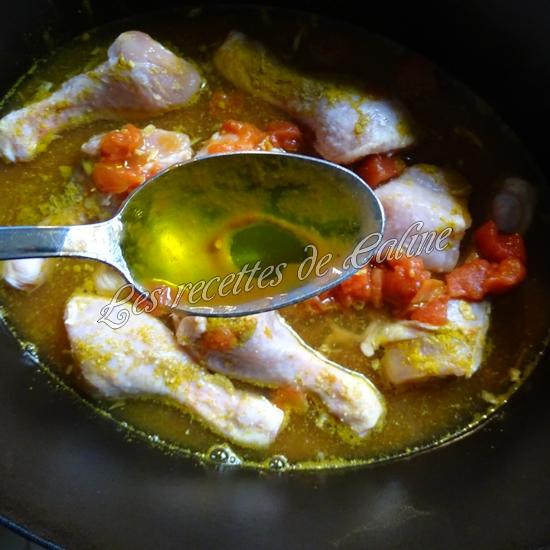 Pilon de poulet pané farcie à la pomme de terre et fromage16