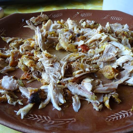 Pilon de poulet pané farcie à la pomme de terre et fromage22