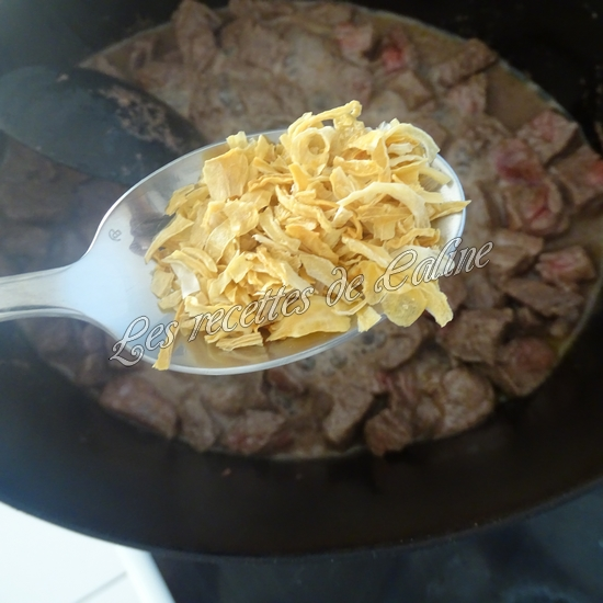 Ragoût de boeuf et purée au parmesan05